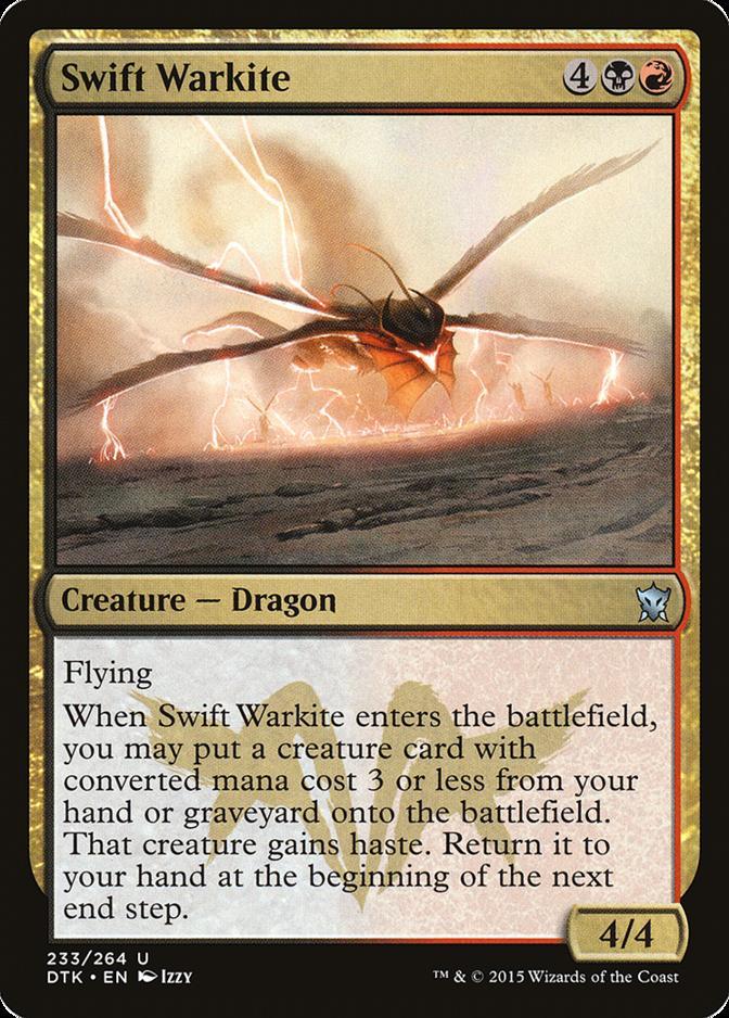 Swift Warkite [DTK]