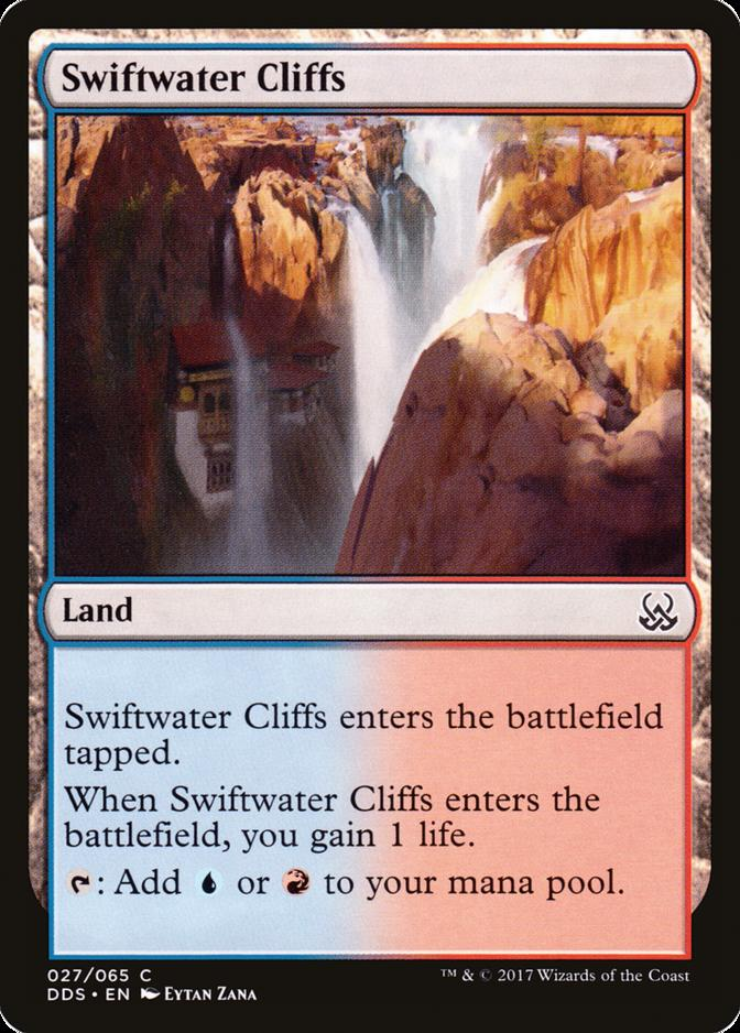 Swiftwater Cliffs [DDS]