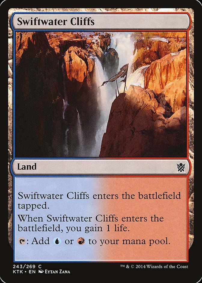 Swiftwater Cliffs [KTK]