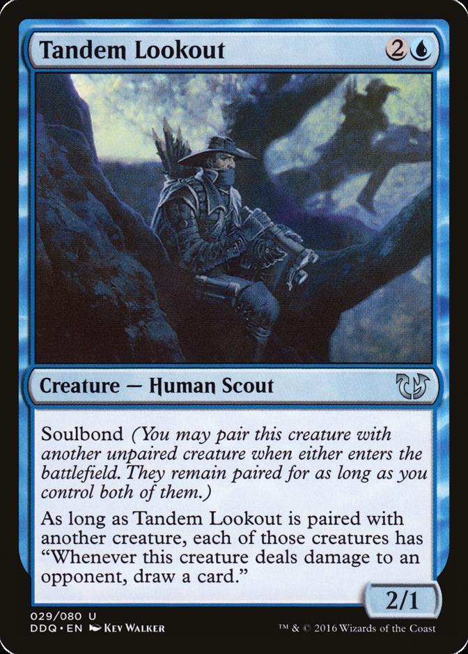 Tandem Lookout [DDQ]