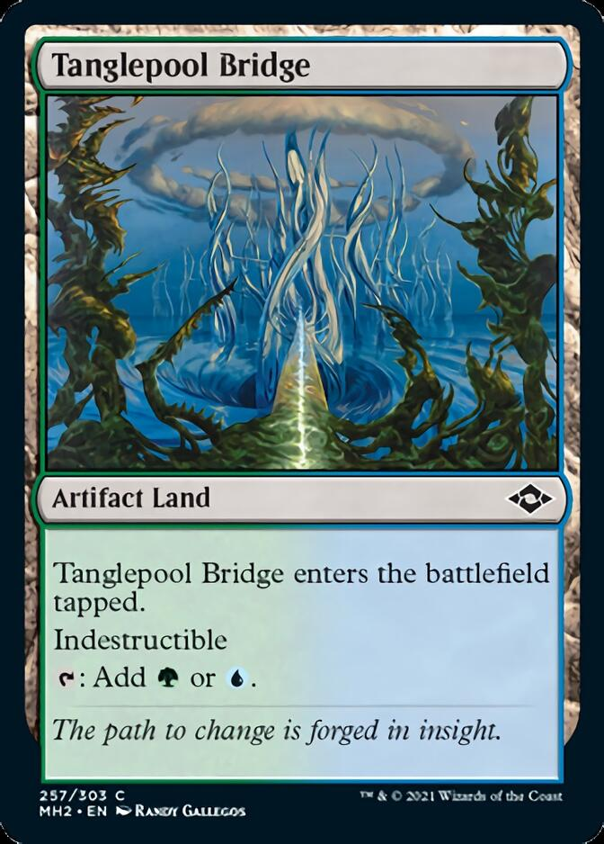 Tanglepool Bridge [MH2]