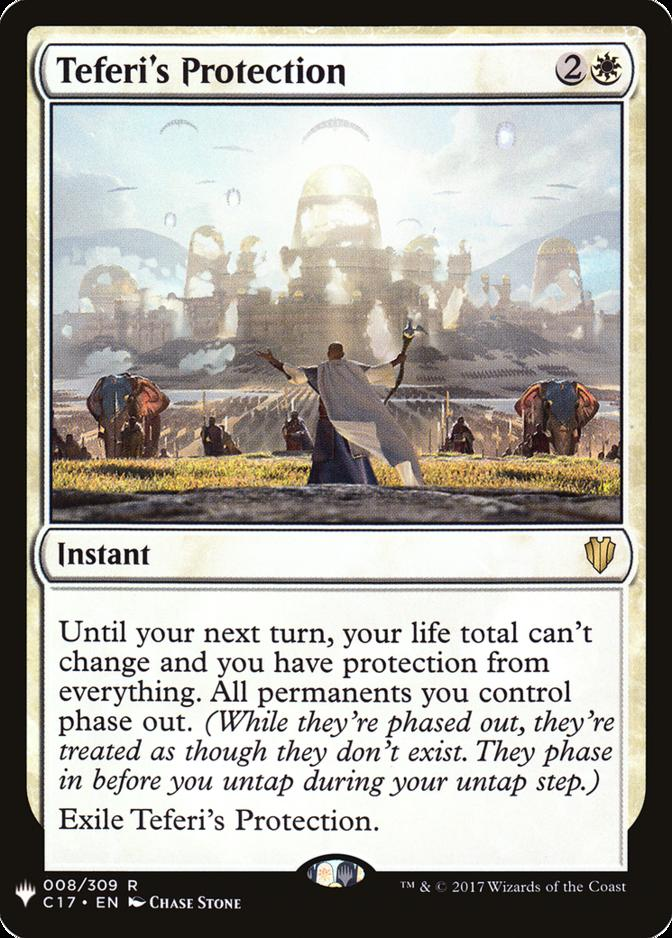 Teferi's Protection [MB1]