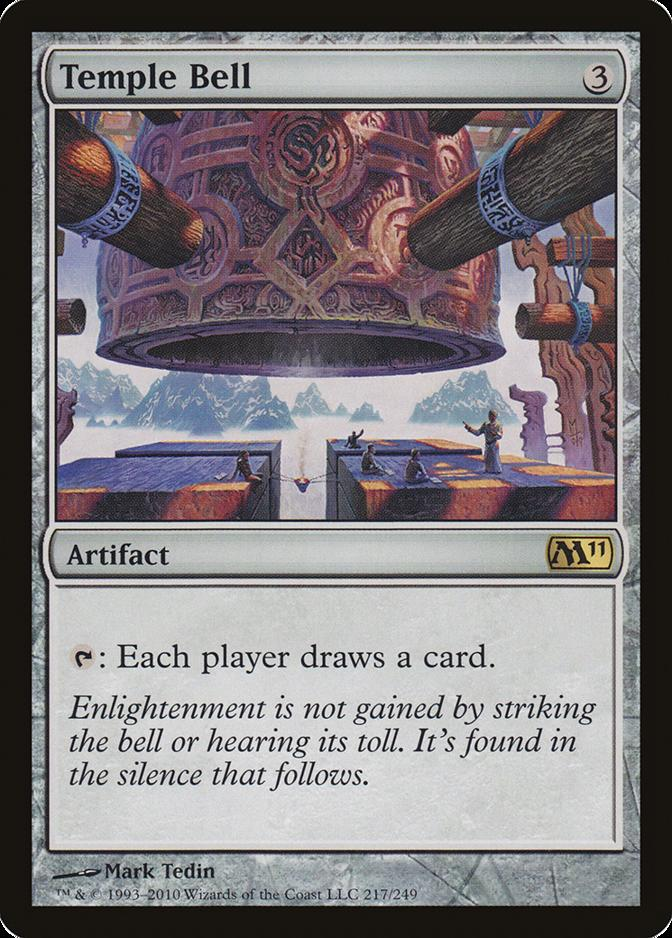 Temple Bell [M11]