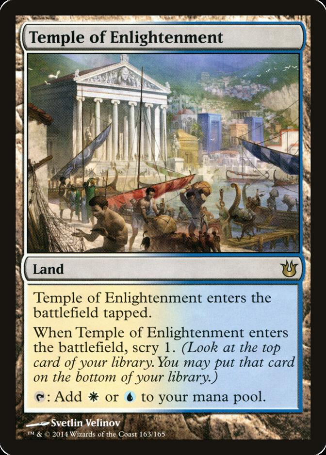 Temple of Enlightenment [BNG]