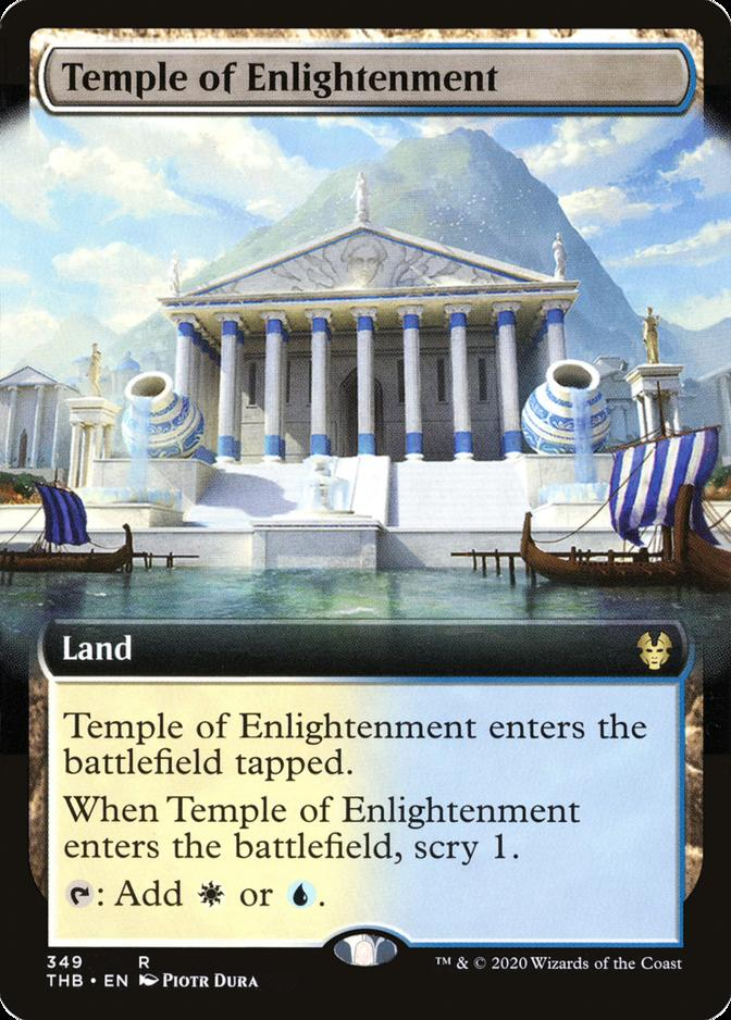 Temple of Enlightenment [PTHB]