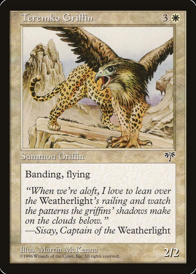 Teremko Griffin [MI] (F)
