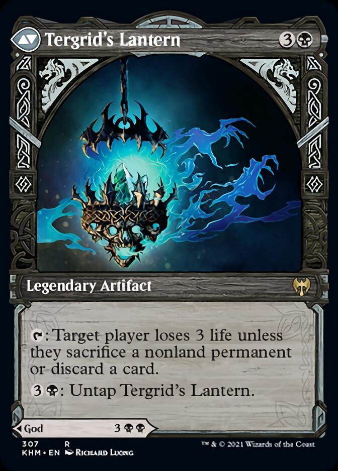 Tergrid's Lantern <showcase> [KHM]
