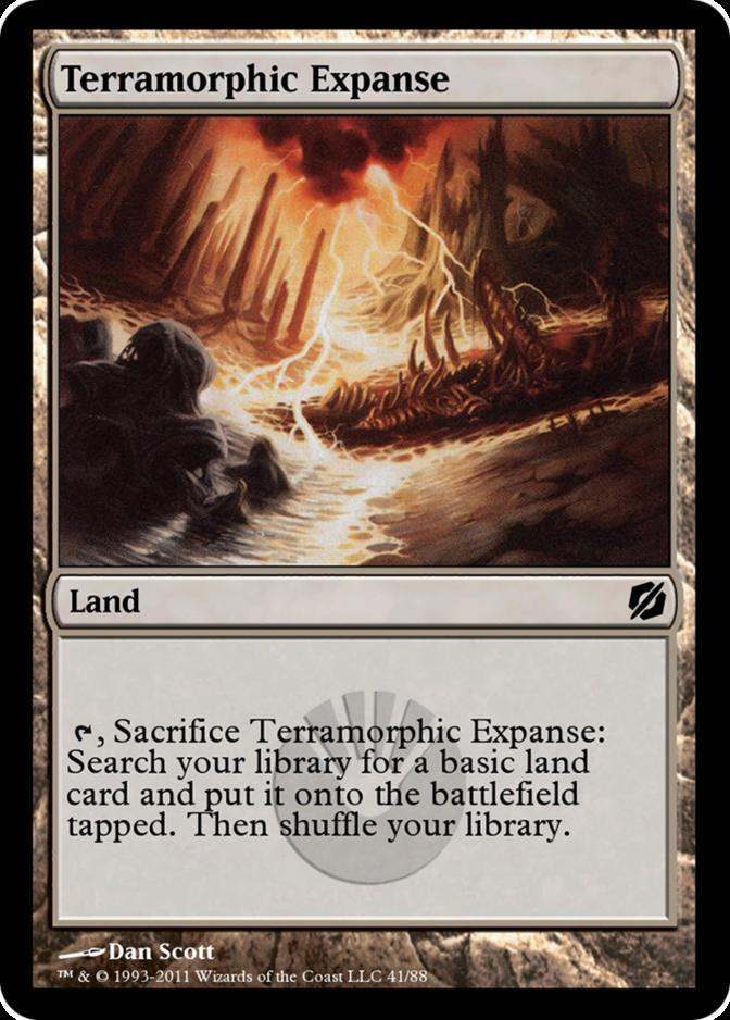 Terramorphic Expanse [TD2]