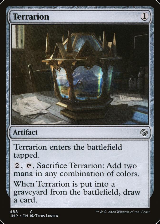 Terrarion [JMP]
