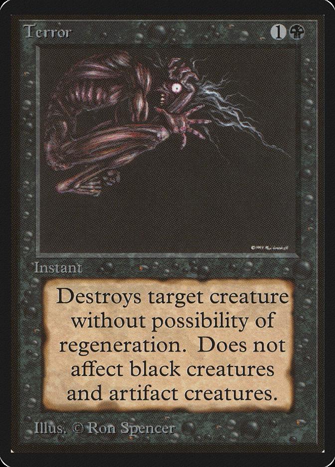 Terror [LEB]