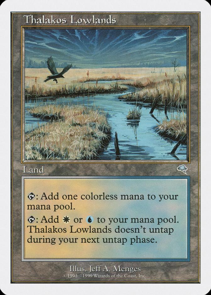 Thalakos Lowlands [BRB]