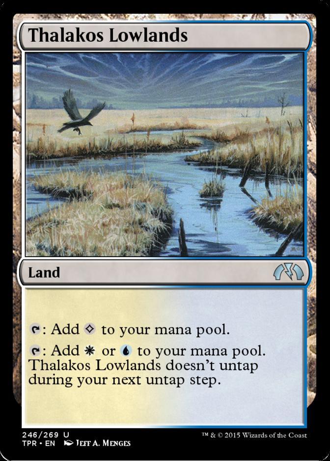 Thalakos Lowlands [TPR] (F)