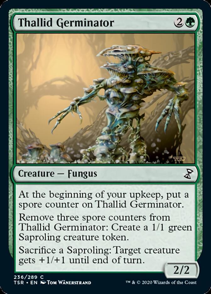 Thallid Germinator [TSR]