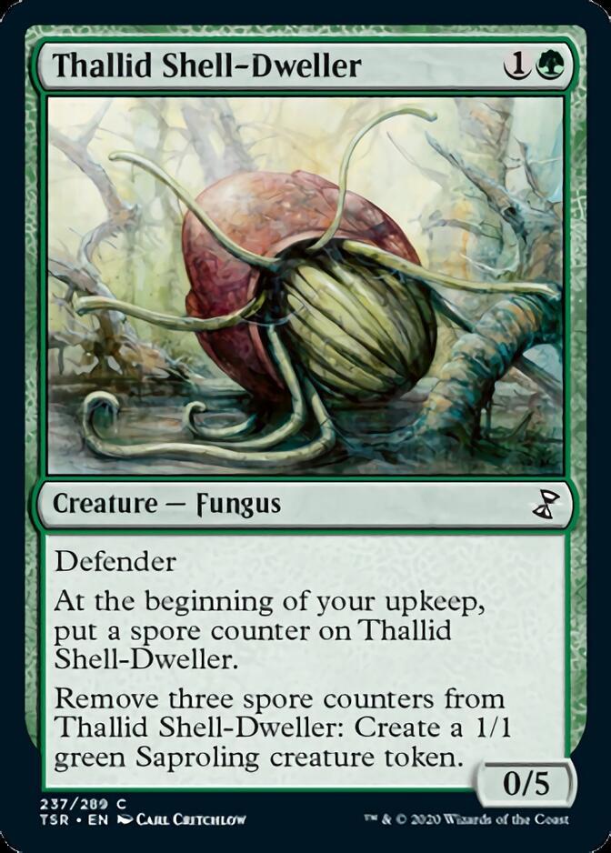 Thallid Shell-Dweller [TSR]