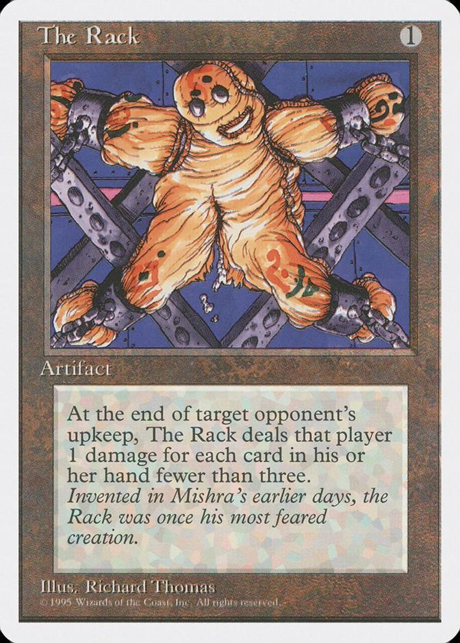 The Rack [4ED]