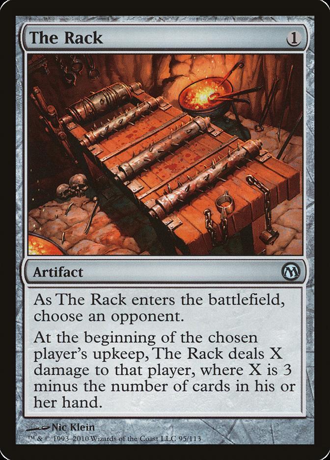 The Rack [DPA]