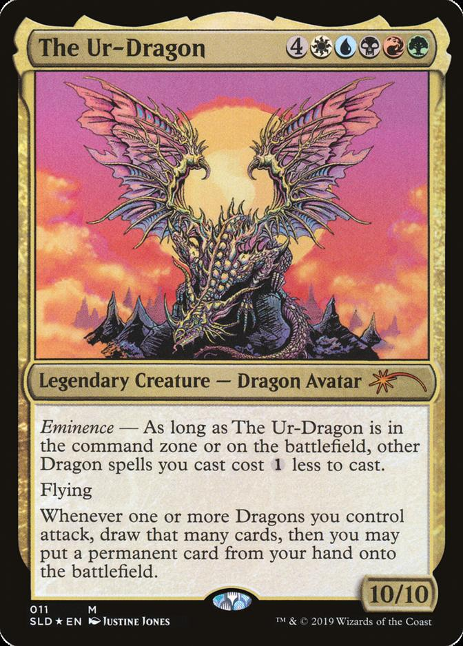 The Ur-Dragon [SLD]