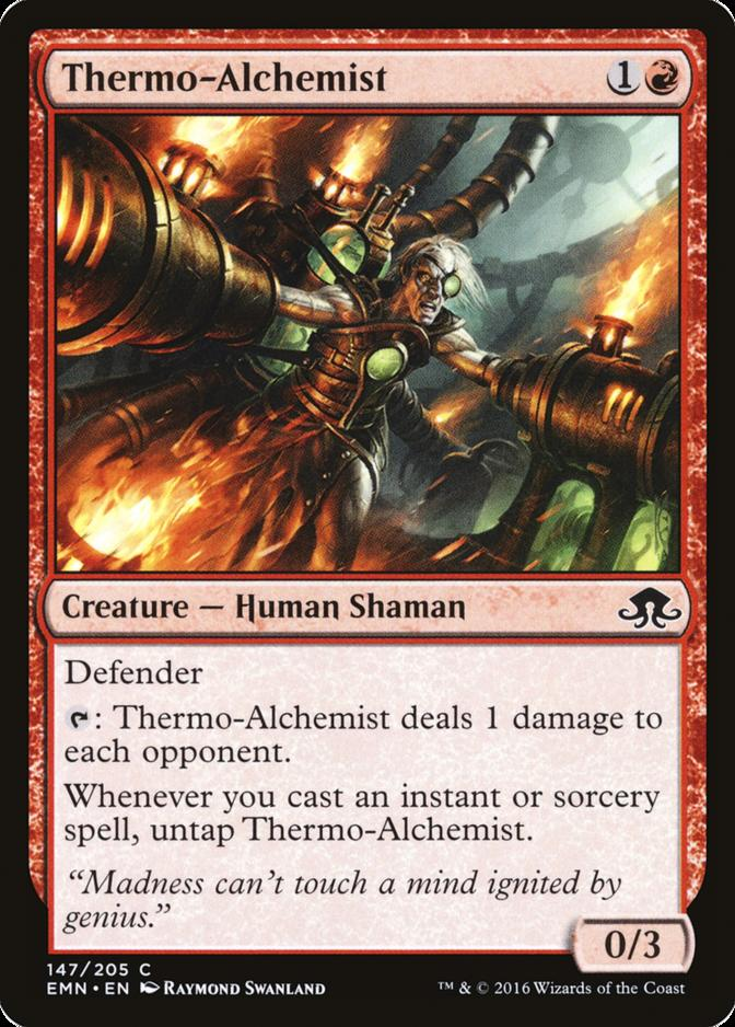 Thermo-Alchemist [EMN]