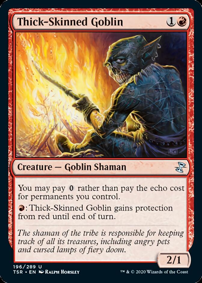 Thick-Skinned Goblin [TSR]