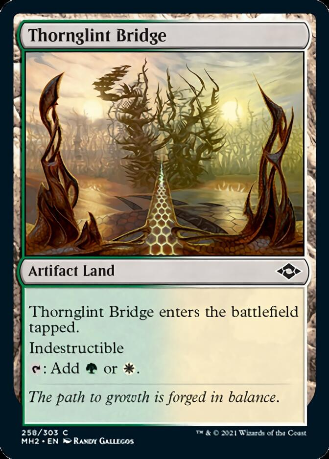 Thornglint Bridge [MH2]