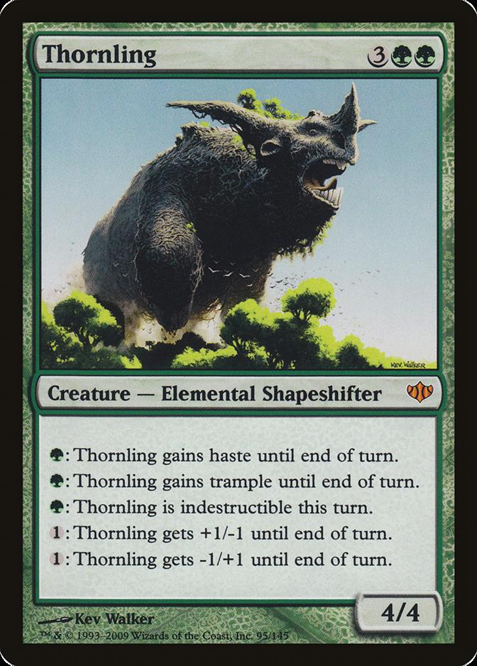 Thornling [CON]