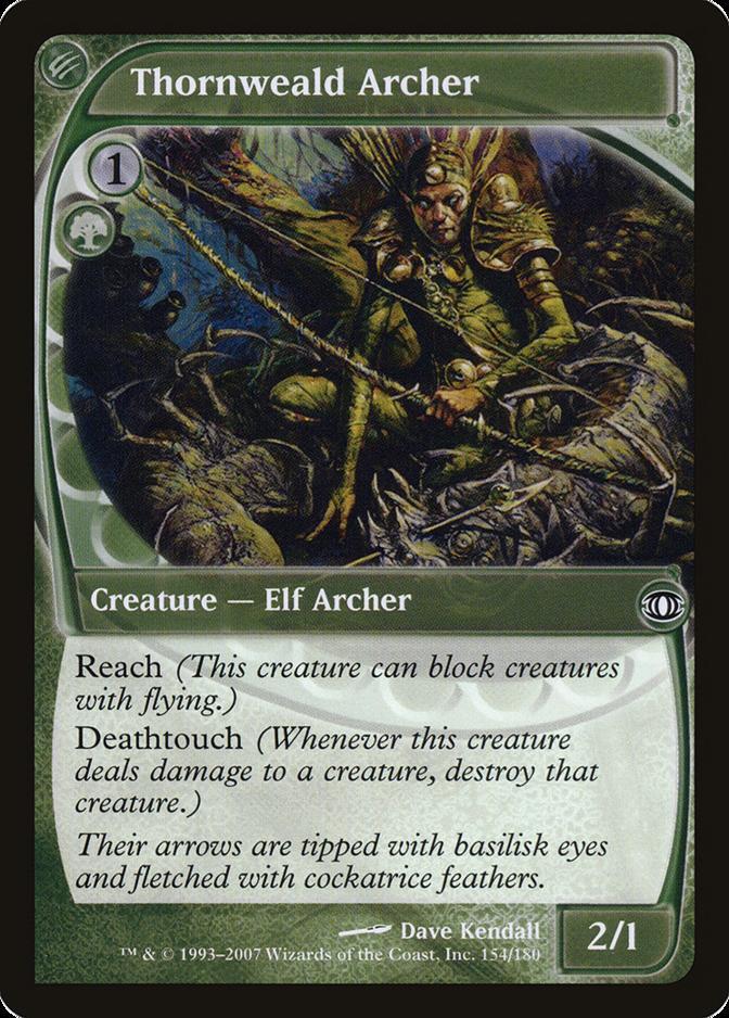 Thornweald Archer [FUT] (F)