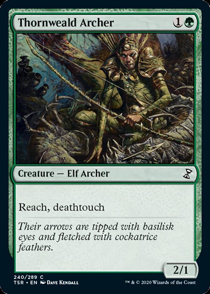 Thornweald Archer [TSR] (F)