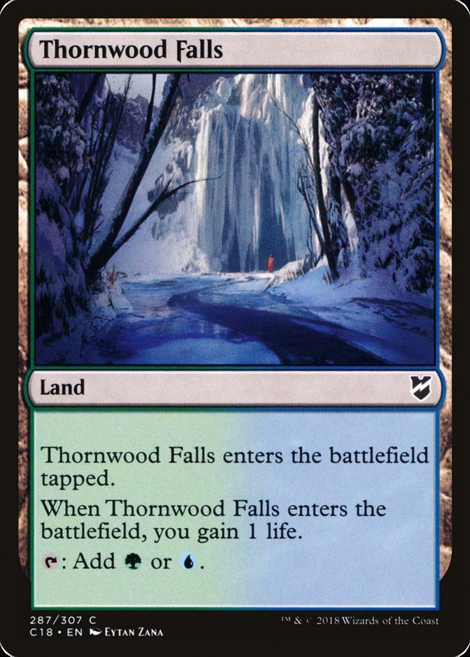 Thornwood Falls [C18]