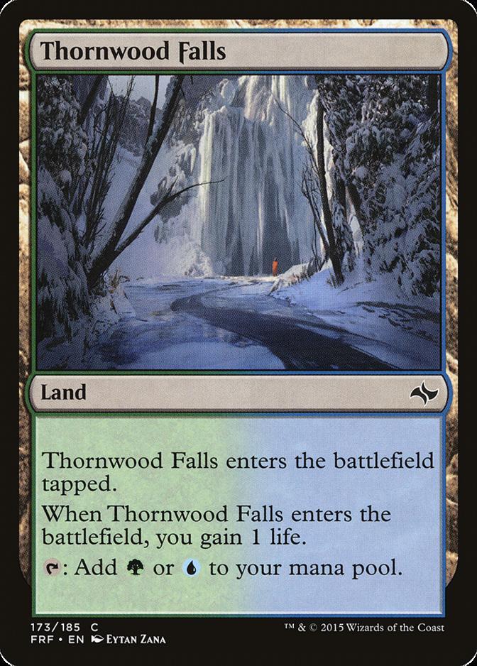 Thornwood Falls [FRF]
