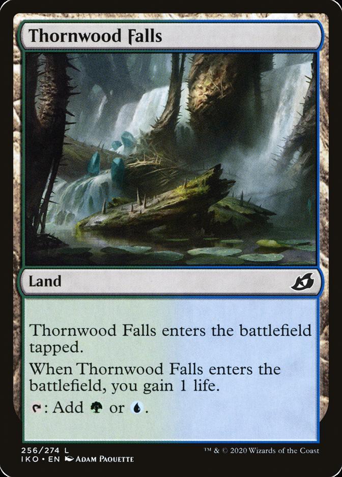 Thornwood Falls [IKO]