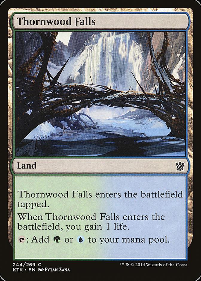 Thornwood Falls [KTK]