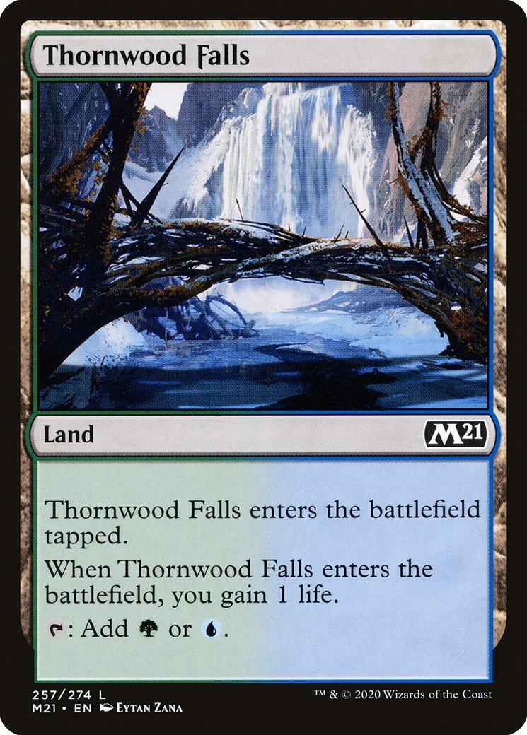 Thornwood Falls [M21]