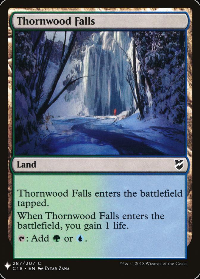 Thornwood Falls [MB1]