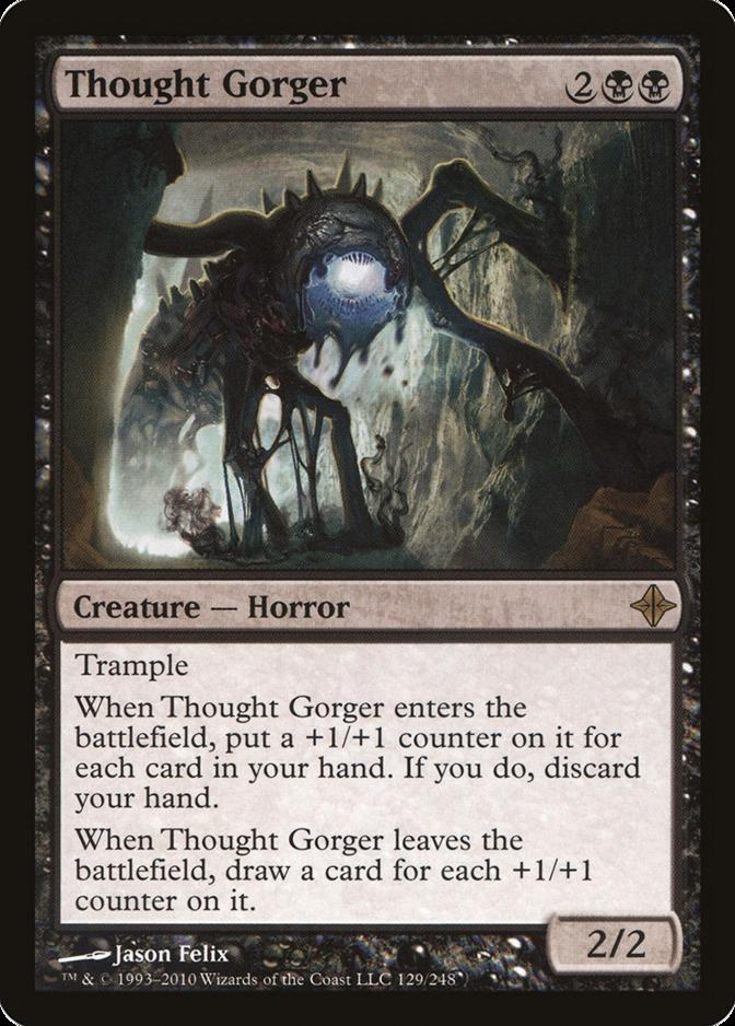 Thought Gorger [ROE]