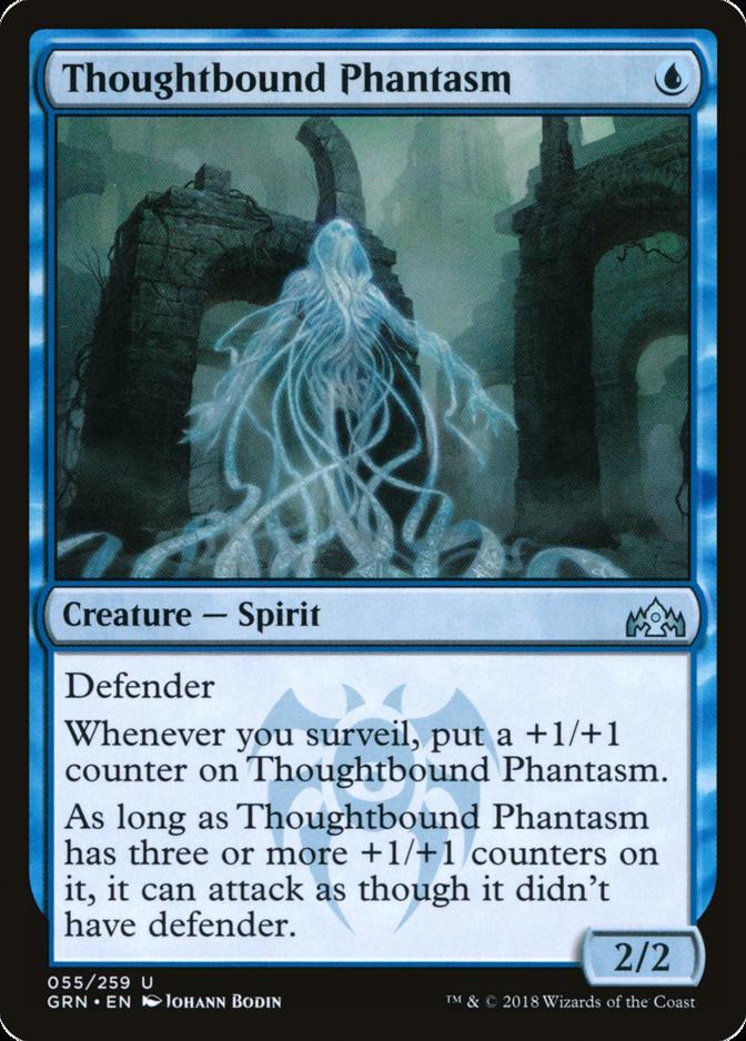 Thoughtbound Phantasm [GRN]
