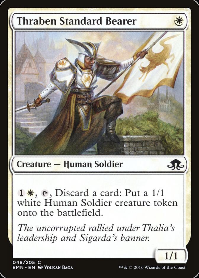 Thraben Standard Bearer [EMN]
