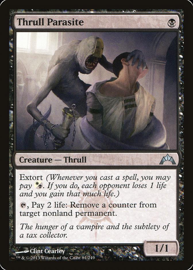 Thrull Parasite [GTC]