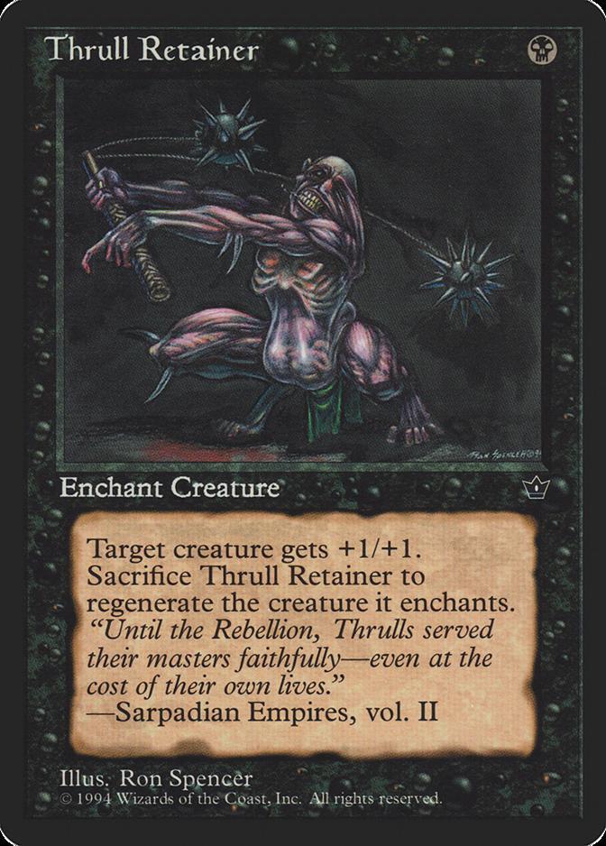 Thrull Retainer [FEM]