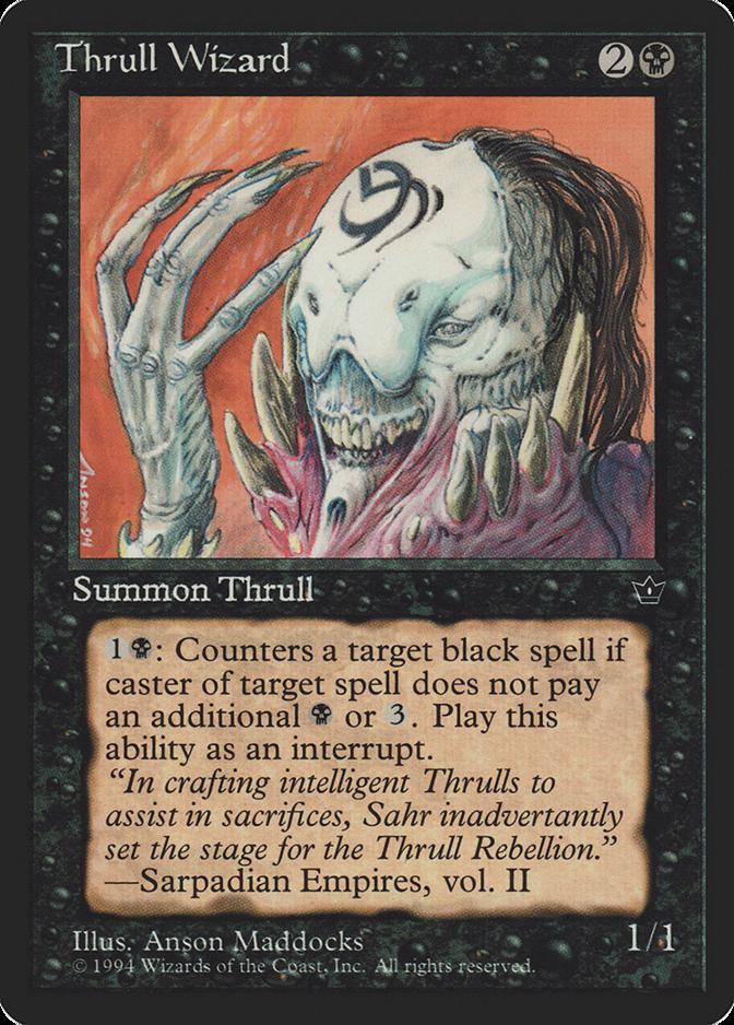 Thrull Wizard [FEM]