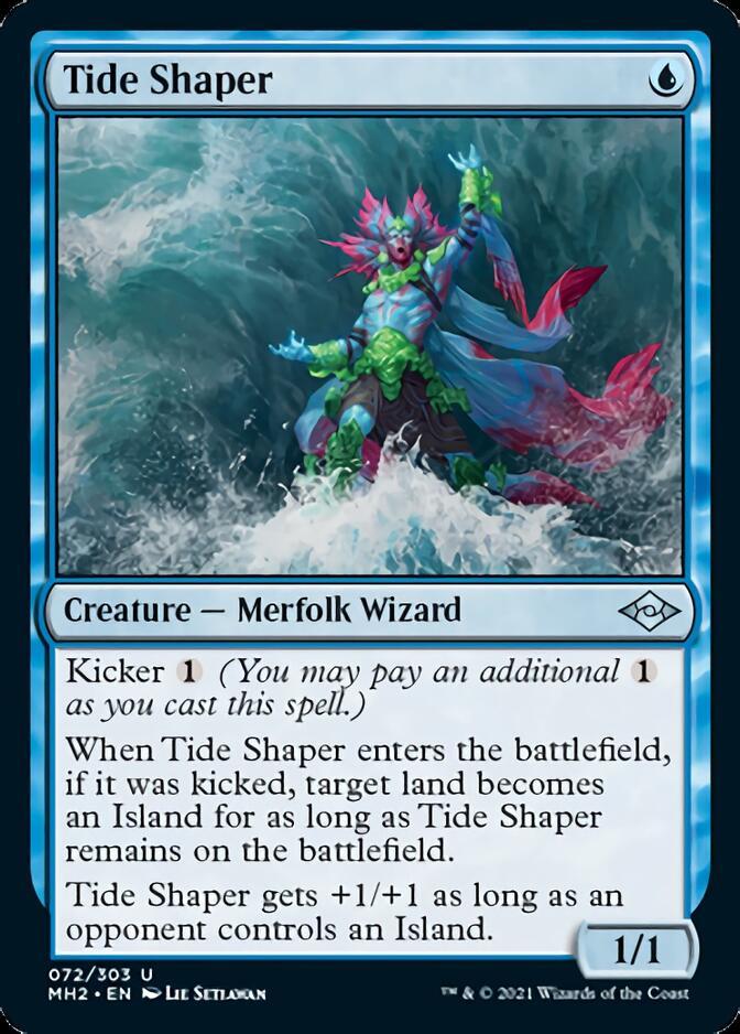Tide Shaper [MH2]