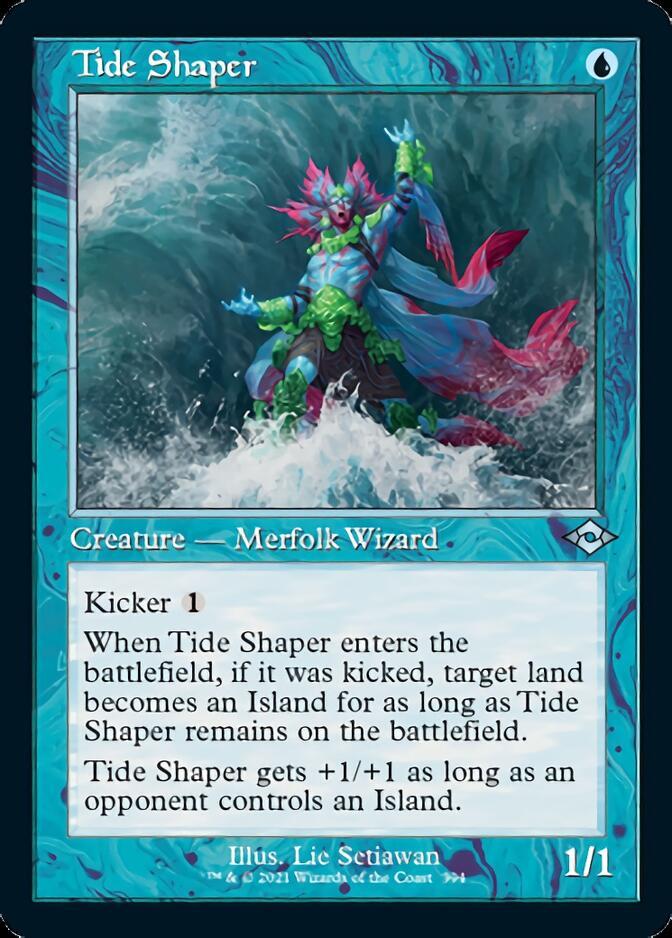 Tide Shaper <retro> [MH2]
