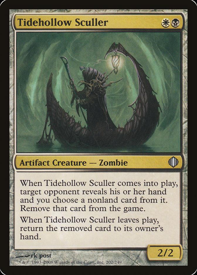 Tidehollow Sculler [ALA] (F)