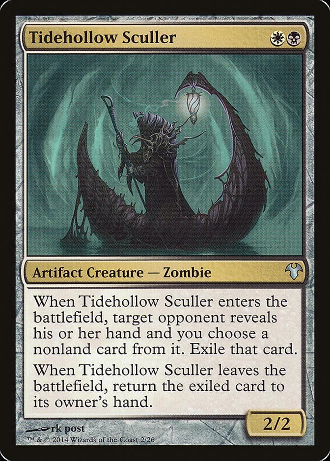 Tidehollow Sculler [MD1]