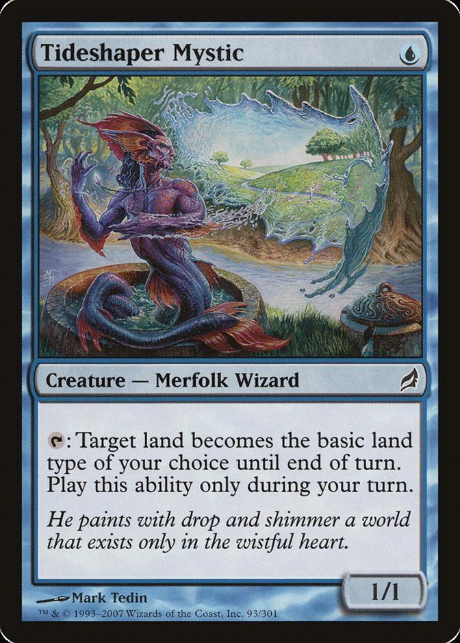 Tideshaper Mystic [LRW]