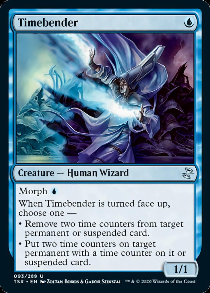 Timebender [TSR]