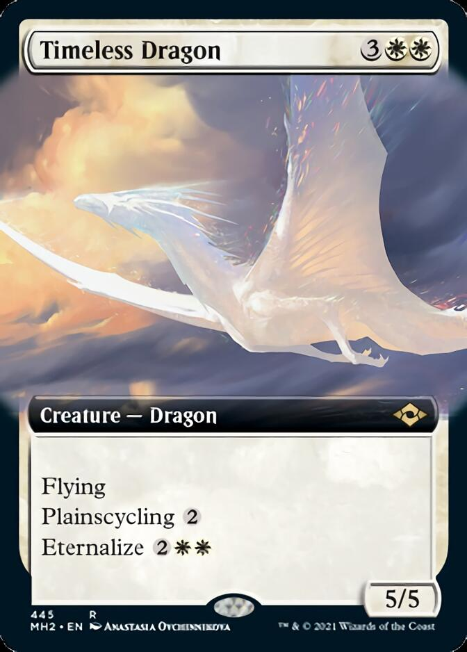 Timeless Dragon <extended> [MH2]