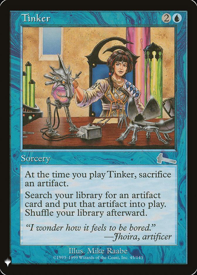 Tinker [MB1]