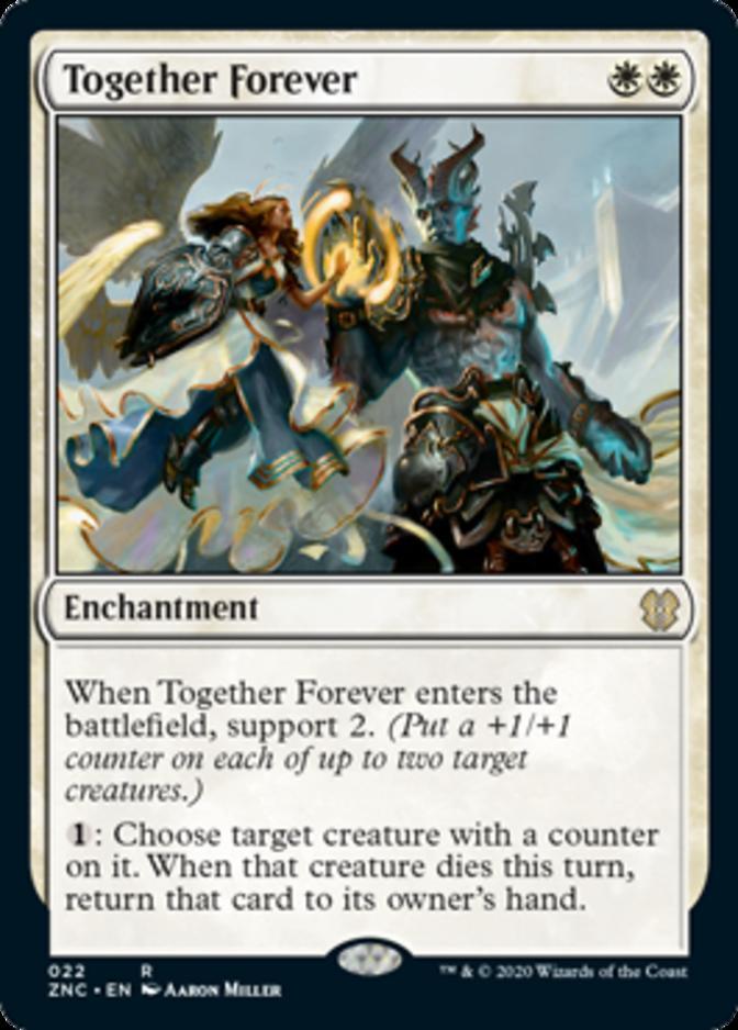 Together Forever [ZNC]