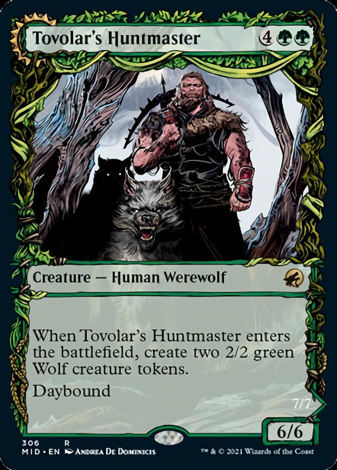 Tovolar's Huntmaster <showcase> [MID]
