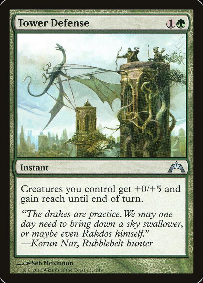 Tower Defense [GTC]